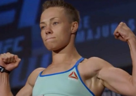 rose namajunas - photo #11