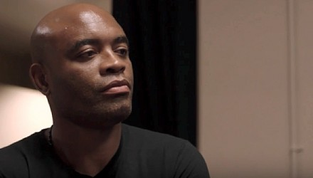 Anderson Silva UFC 200 Embedded