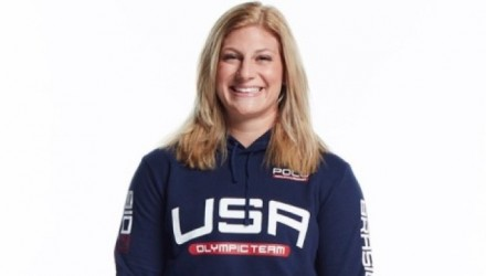 Kayla Harrison Team USA