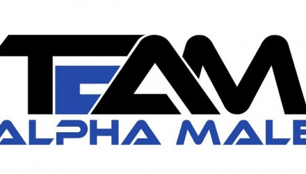 Team Alpha Male Logo