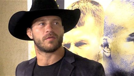 Donald Cerrone UFC 203 interview