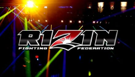 Rizin Fighting Federation