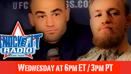 Knockout-Radio-LIVE-Eddie-Alvarez-Conor-McGregor