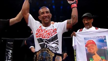 RFA 45 Results and Highlights- Raoni Barcelos Scores Championship KO at RFA 45