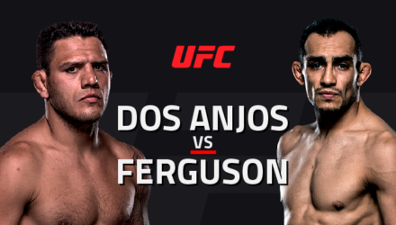 UFC Mexico City Live Results and Fight Stats