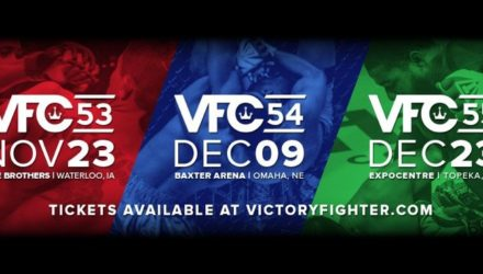VFC 3 Events in 30 Days
