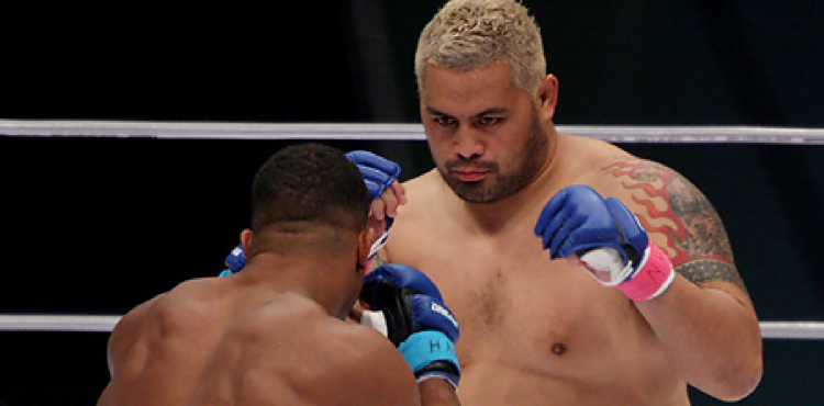 Mark Hunt Agrees To Face Alistair Overeem With Conditions