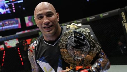 Brandon Vera - ONE Age of Domination