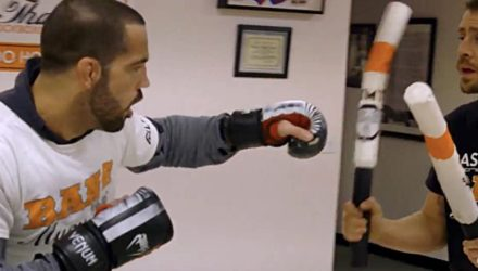 Matt Brown & Bang UFC 206 Embedded Ep 2