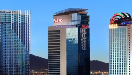 The Palms Casino & Resot Vegas