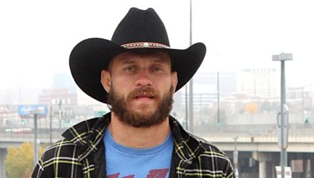 Donald Cerrone - Denver Skyline