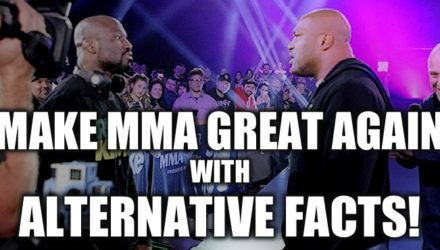 King Mo & Rampage Alternative Facts