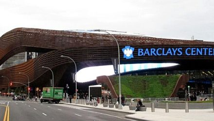 Barclays Center - Brooklyn