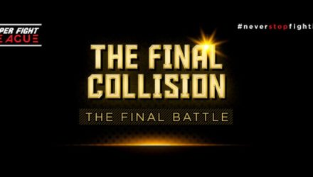 SFL The Final Collision