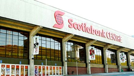 Scotiabank Centre, Halifax, Nova Scotia