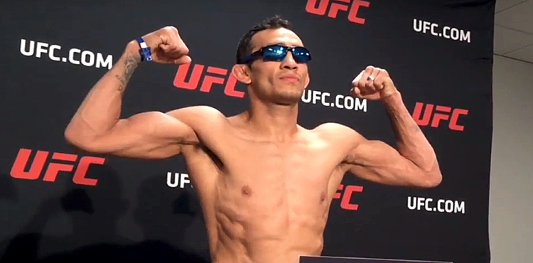 tony ferguson reveals targeted return date following