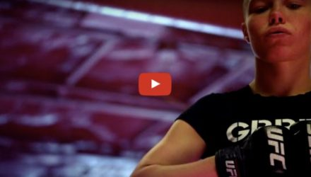 Road to the Octagon Rose Namajunas