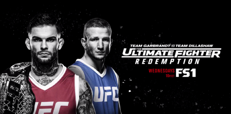 The Ultimate Fighter TUF - Se 9 Ep 03