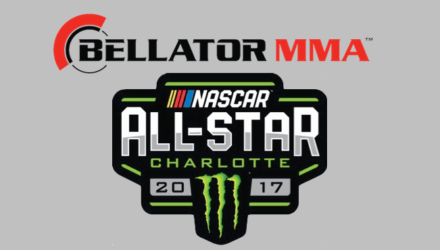 Bellator - Nascar All Star