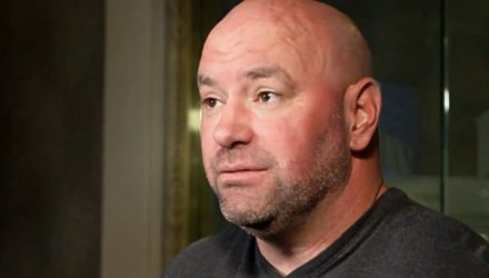 Dana White TUF 26 Scrum