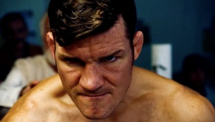 Michael Bisping - My Name is Lenny Trailer