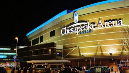 Chesapeake Arena Oklahoma City OK