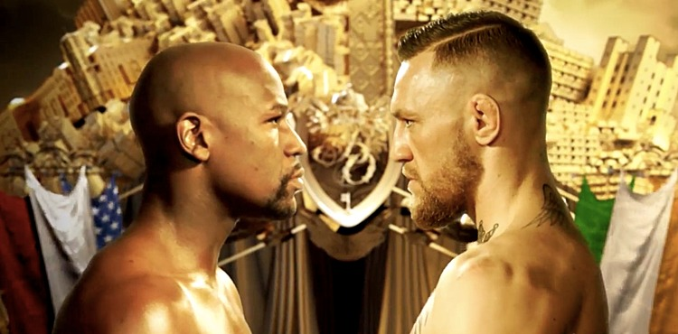 mayweather mcgregor prelims how to watch