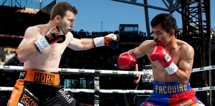 Did Manny Pacquiao vs. Jeff Horn Scoring Make MMA Judging