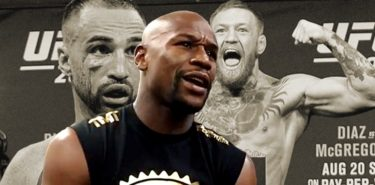 Floyd Mayweather on Paulie Malignaggi and Conor McGregor