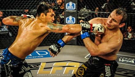 LFA 18 Fight Highlights and Results