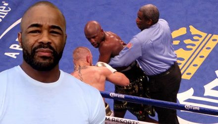 Rashad Evans on Conor McGregor vs Floyd Mayweather