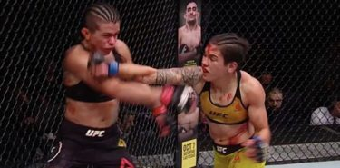 Jessica Andrade UFC Japan Fight Highlights