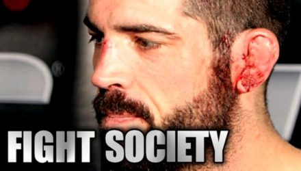 Matt Brown - Fight Society