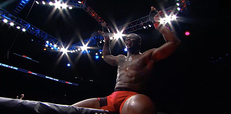Ovince-saint-preux-ufc-video