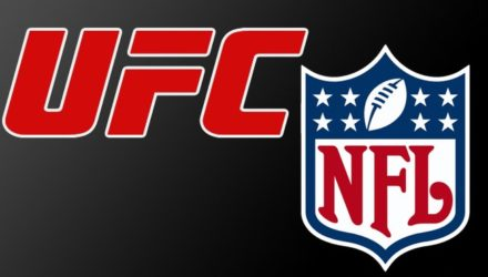 UFC and NFL