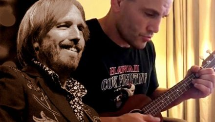 Jon Fitch - Tom Petty Tribute