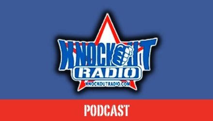 Knockout Radio podcast