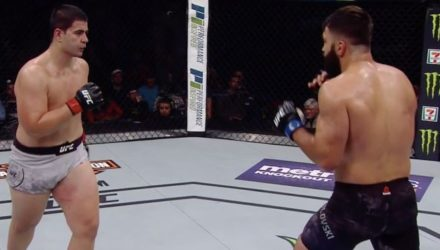 Andrei Arlovski UFC Norfolk Fight Highlights