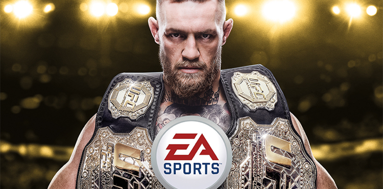 Image result for CONOR MCGREGOR ufc 3