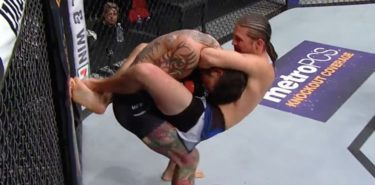 Brian Ortega UFC Fresno Fight Highlights