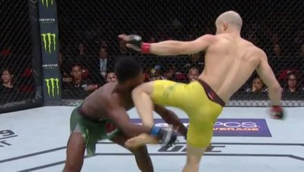 Marlon Moraes UFC Fresno Fight Highlights