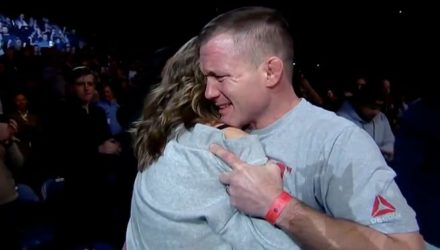 Matt Hughes - UFC Welcome Home Tribute