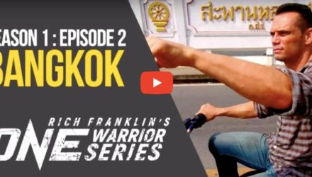 ONE Warrior Series Bangkok Episode 2