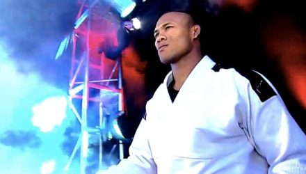 Ronaldo Jacare Souza - Road to the Octagon