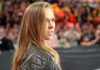 Ronda Rousey WWE First Appearance