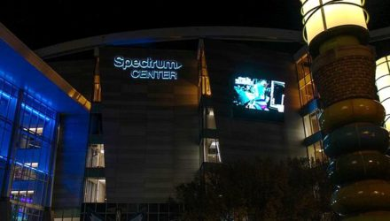 Spectrum Center - Charlotte NC