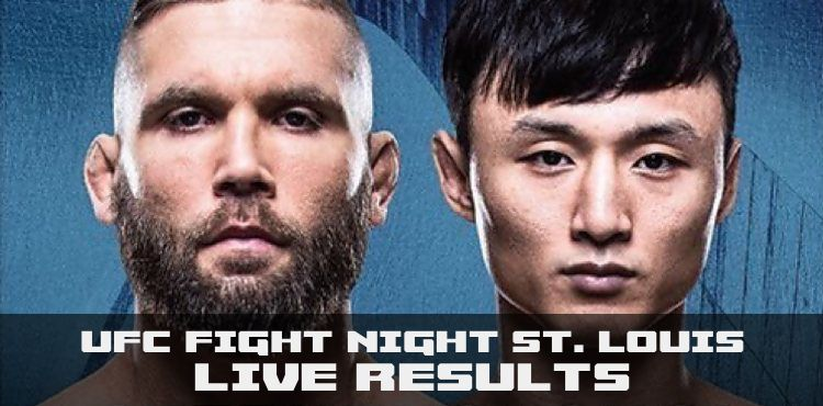 UFC Fight Night: Stephens vs. Choi