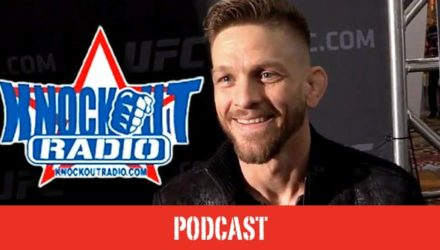 Knockout Radio with Mike Pyle