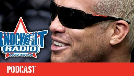 Knockout Radio with Tito Ortiz