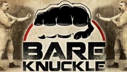 Bare Knuckle Boxing BKB Logo